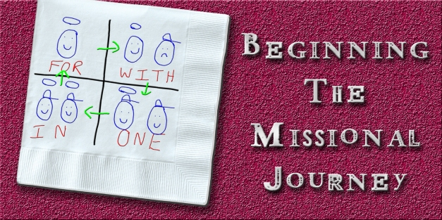 Beginning The Missional Journey