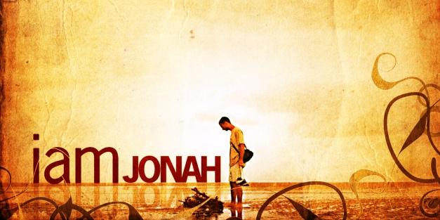 I Am Jonah